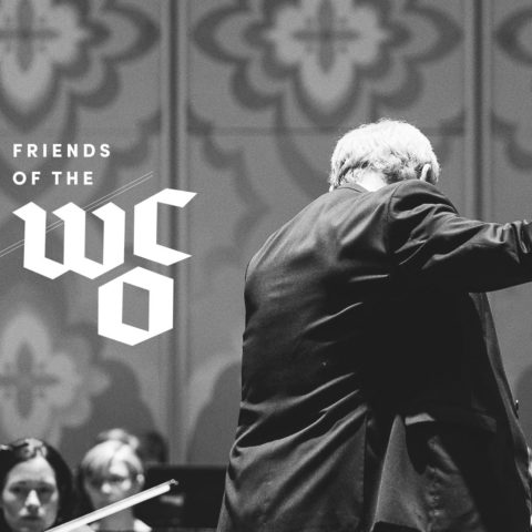 Become a Friend of the WCO